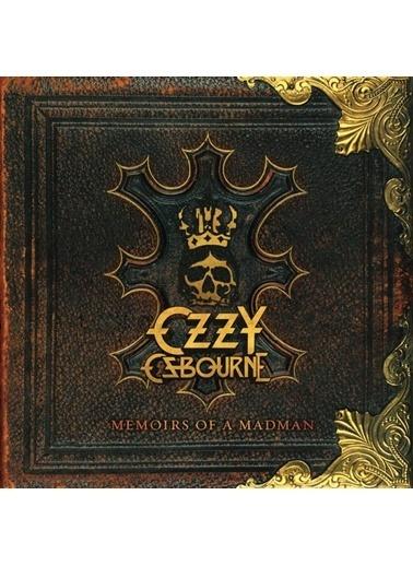 Sony Music Ozzy Osbourne-Memoirs Of A Madman Renkli